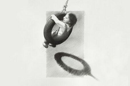 Illustrazione di Ileana Colazzilli