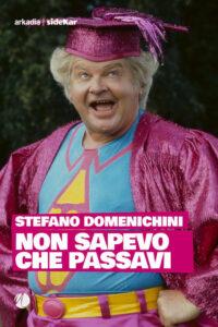 Non sapevo che passavi di Stefano Domenichini