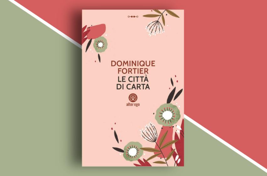Le città di carta di Dominique Fortier: un saggio poetico sulla vita di Emily Dickinson. Recensione