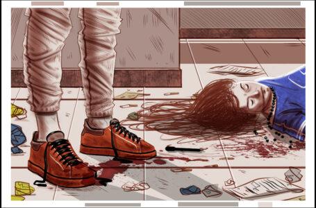 Illustrazione di Leopoldo La Ciura