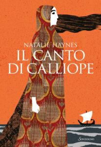 Il canto di Calliope di Natalie Haynes