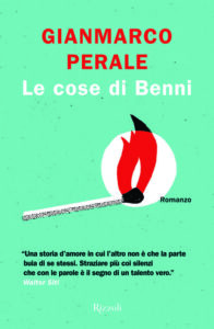 Le cose di Benni di Gianmarco Perale