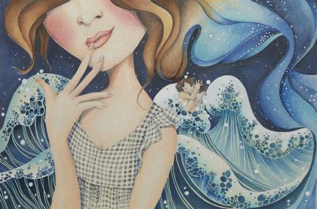 Il racconto della domenica: Scendi e fammi fare l'amore in acqua di Stefania Maruelli