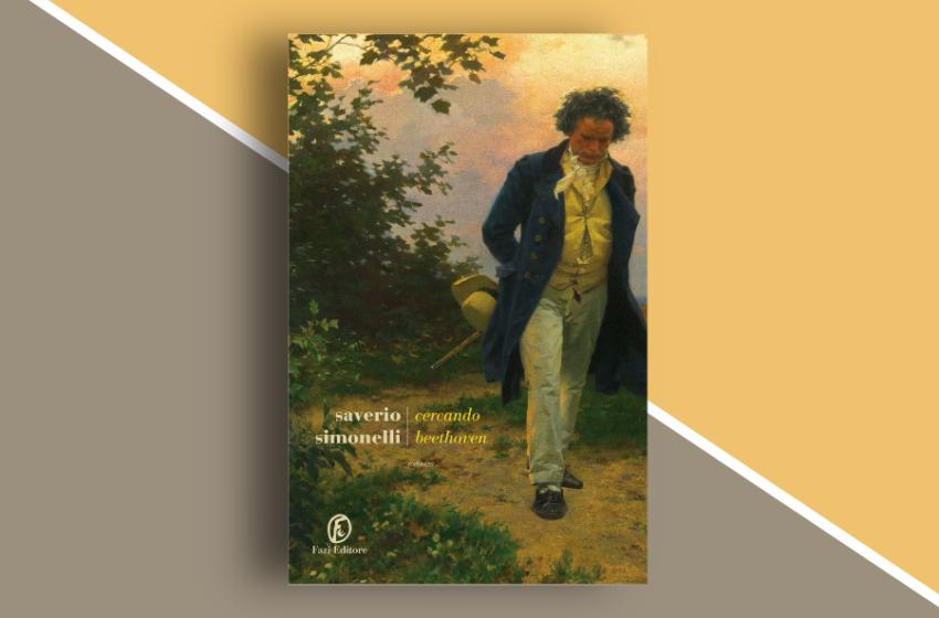 Cercando Beethoven: il primo romanzo con protagonista Ludwig van Beethoven. Recensione