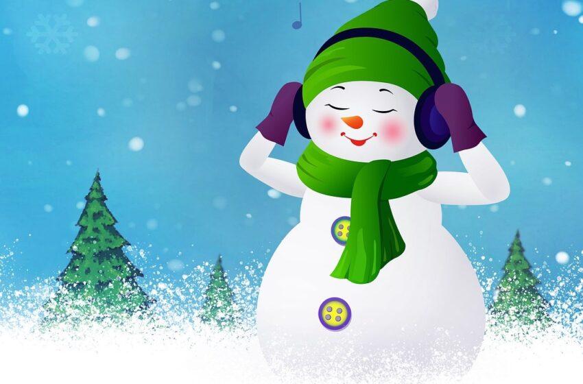 Audiolibri per bambini e ragazzi da ascoltare a Natale