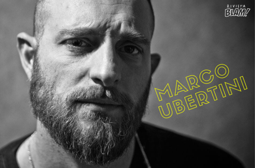 """Marco Ubertini: l'uomo che visse 33 volte. Intervista all'autore del libro """"33"""""""