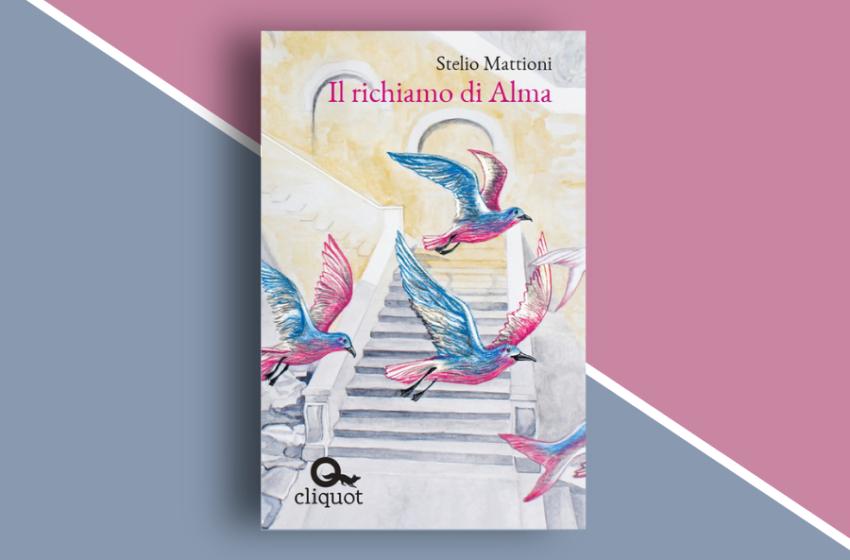 Il richiamo di Alma di Stelio Mattioni: afferrare il mistero tra le vie di Trieste. Recensione