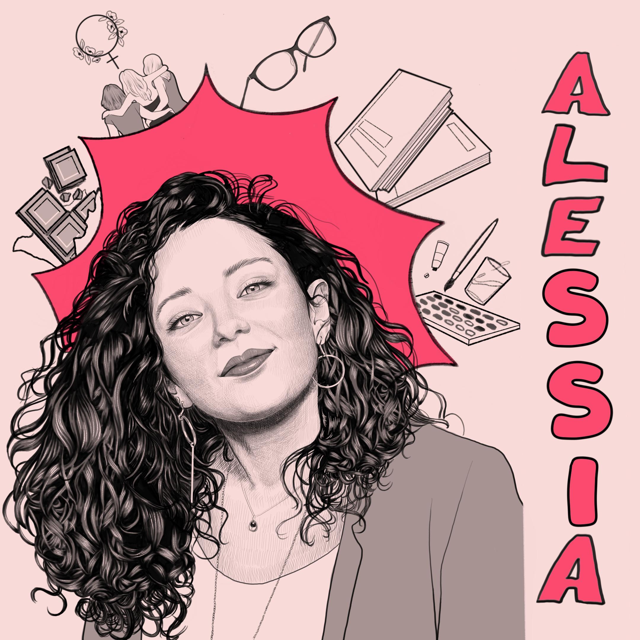 Alessia Cito