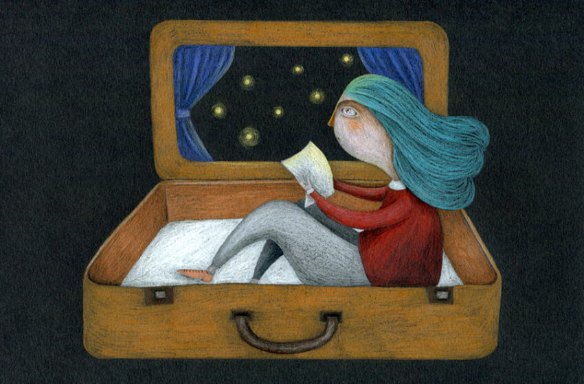 Il racconto del mercoledì: Holden (O di valigie, dicembre e poesia a sproposito) di Martina Peroni