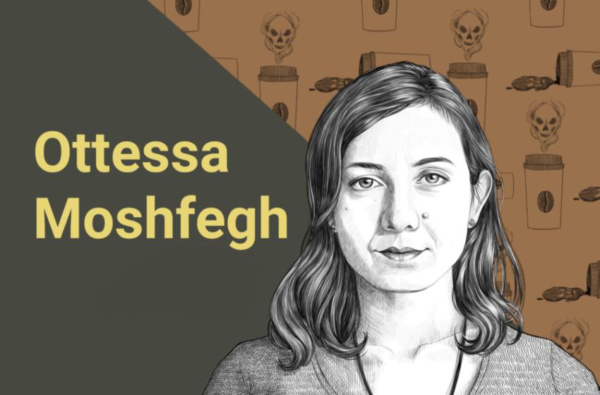Ritratti di scrittori: Ottessa Moshfegh, chi è? Scoprilo in 5 parole