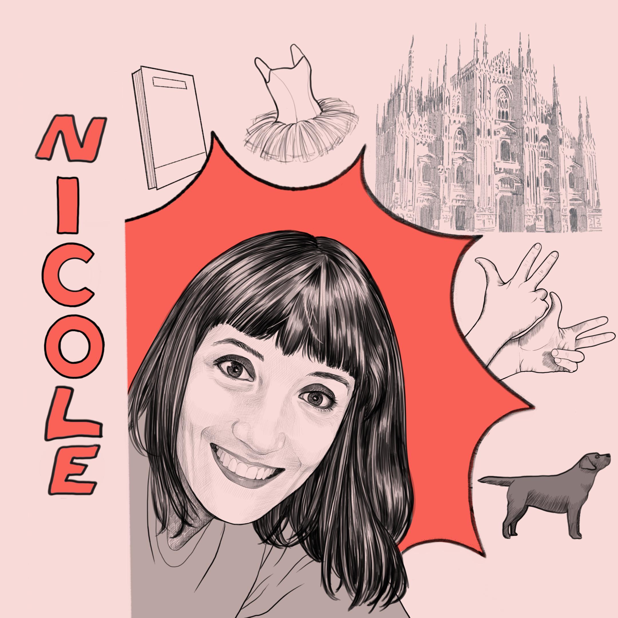 Nicole Vian