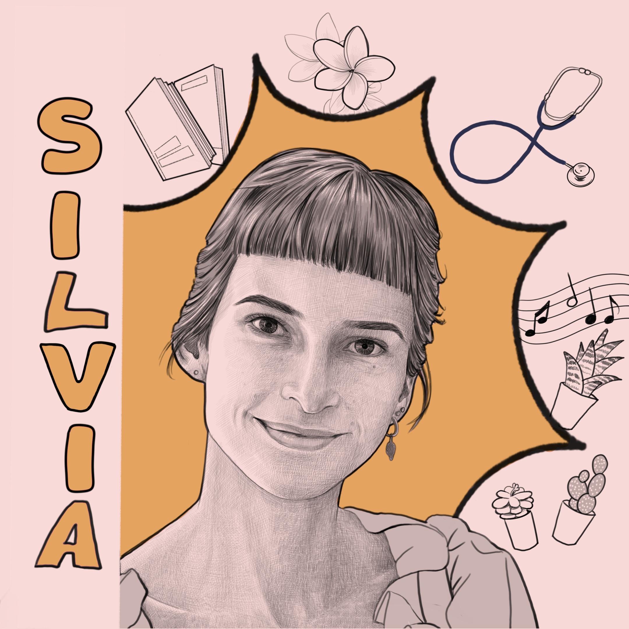 Silvia Ognibene