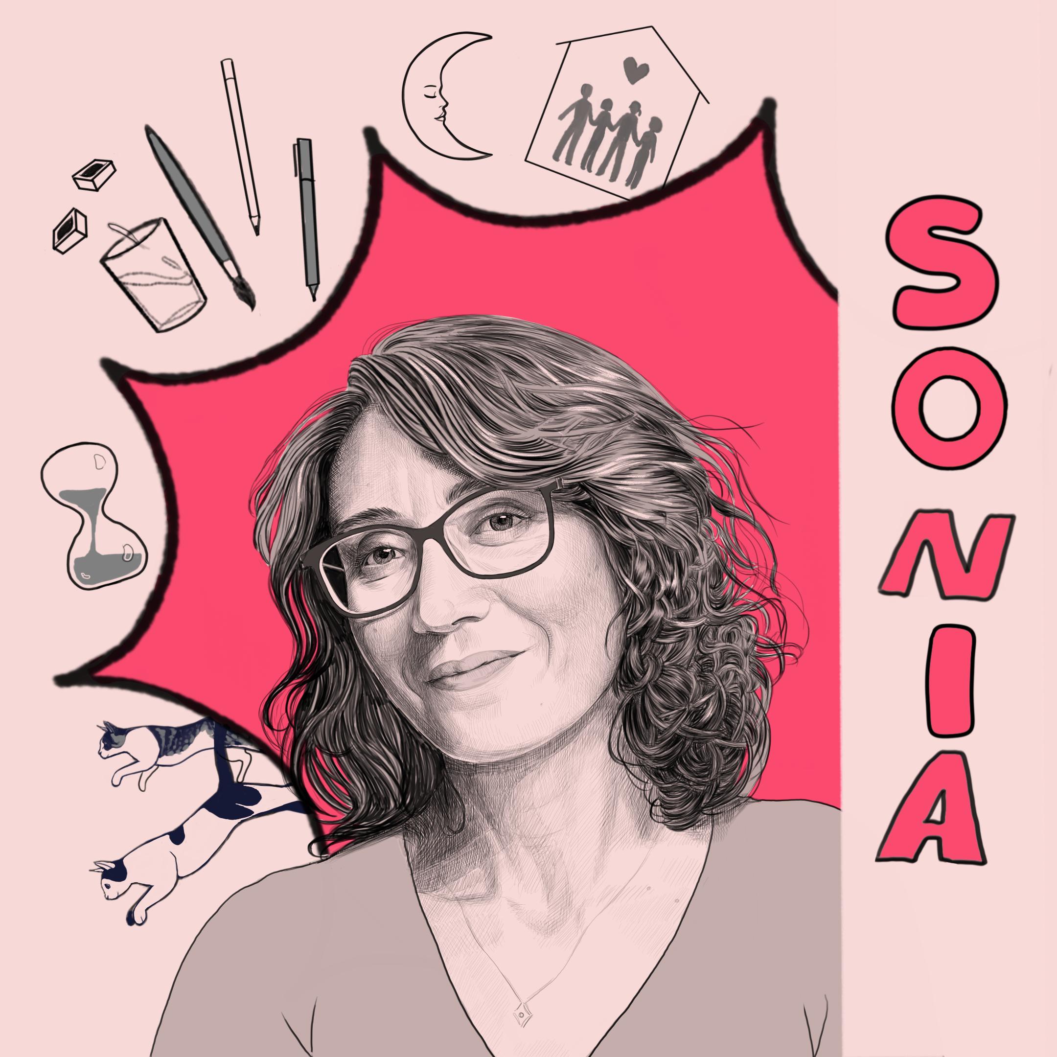Sonia De Nardo