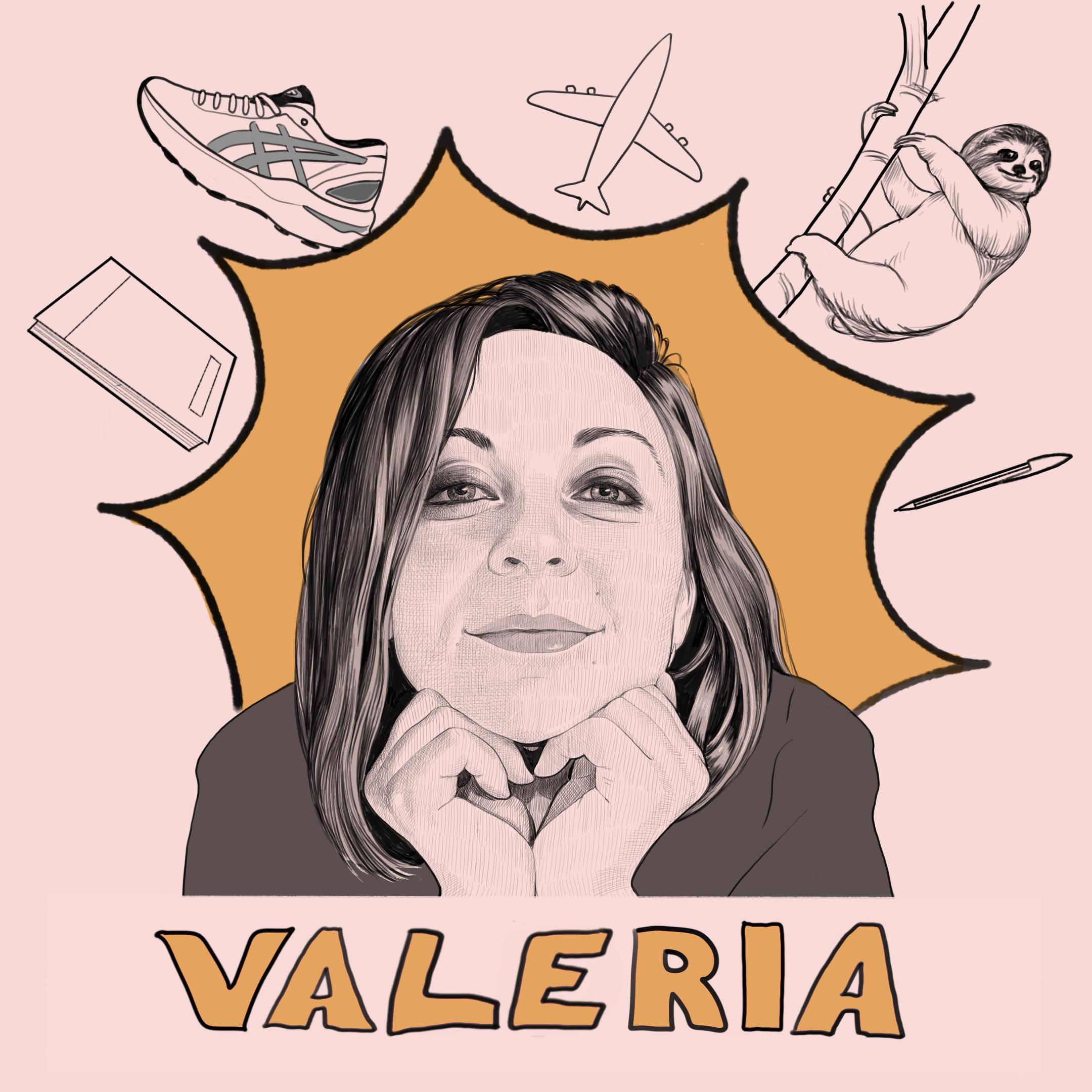 Valeria Zangaro