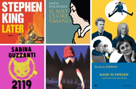 Libri in uscita a marzo 2021: le novità da non perdere