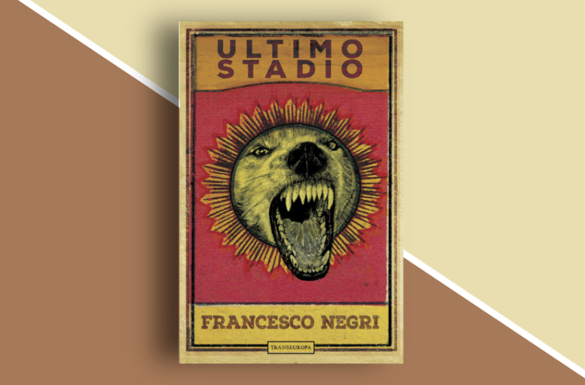 Ultimo stadio: il romanzo d'esordio di Francesco Negri, tra contestazione, sampling e periferie. Recensione