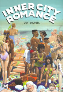 Inner City Romance di Guy Colwell