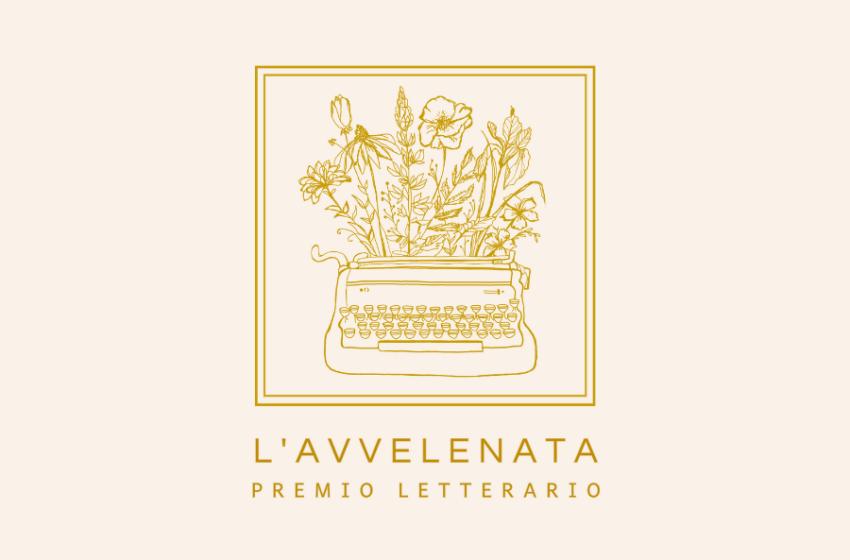 Premio Letterario L'Avvelenata: Rivista Blam è media partner. Come partecipare