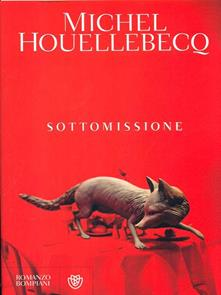 Sottomissione di Michelle Houllebecq