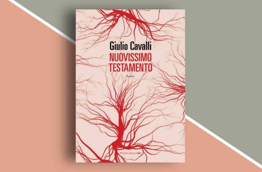 Nuovissimo testamento di Giulio Cavalli: Focolai di empatia. Recensione