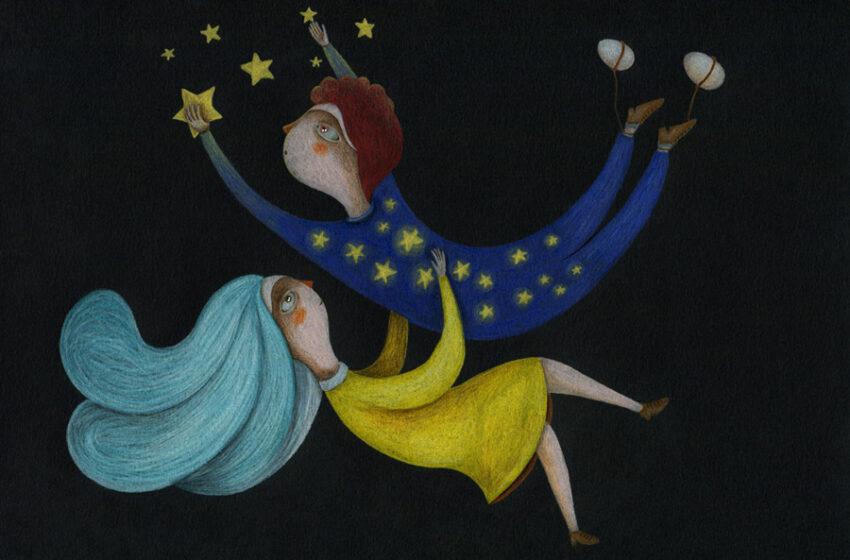 Il racconto del mercoledì: Le uova nelle tue orecchie di Caterina Villa