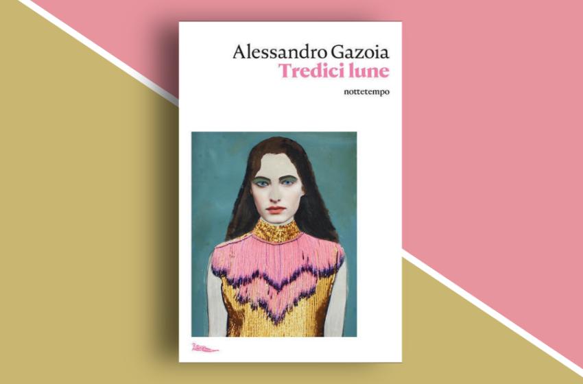 Tredici lune: il contro-romanzo sulla pandemia di Alessandro Gazoia. Recensione