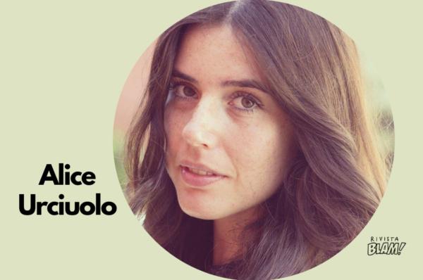 Alice Urciuolo