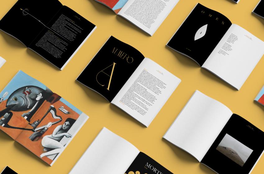 Caratteri: la nuova rivista letteraria cartacea da sottolineare a matita. Intervista ai fondatori