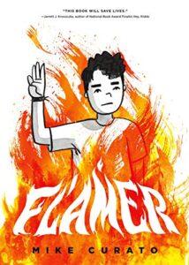 Flamer di Mike Curato