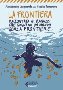 Frontiera di Alessandro Leogrande e Nadia Terranova