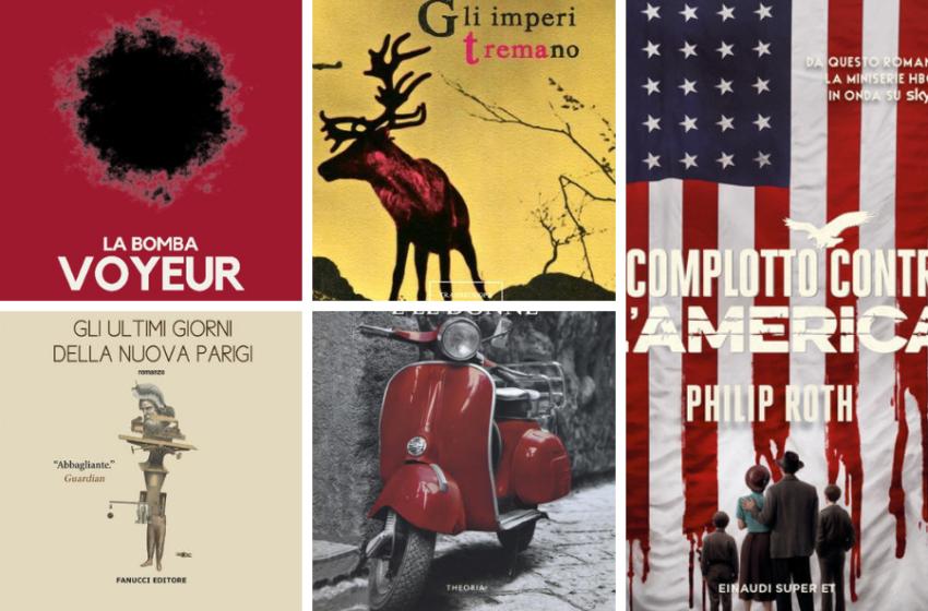 Libri ucronici e significato di ucronìa: i nostri consigli di lettura
