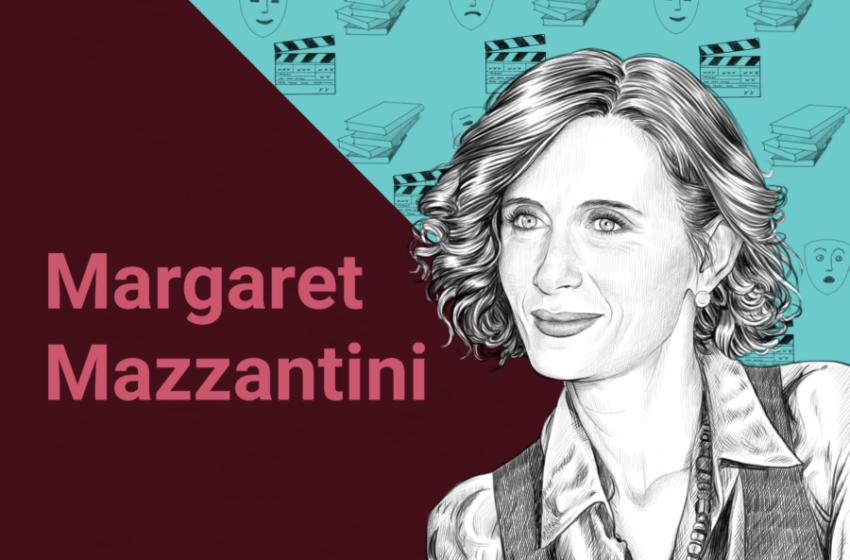 Ritratti di scrittori: Margaret Mazzantini, chi è? Scoprilo in 5 parole