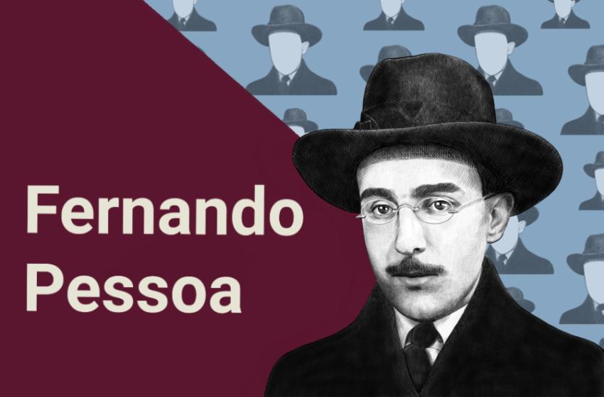 Ritratti di scrittori: Fernando Pessoa, chi era? Scoprilo in 5 parole