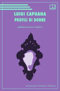 Profili di donne_Luigi Capuana