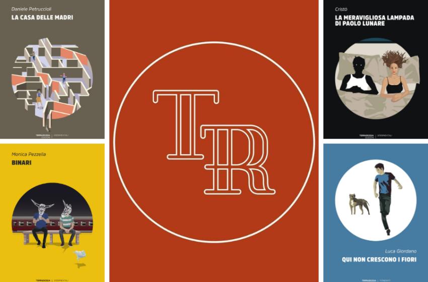 TerraRossa Edizioni: dalla Puglia al Premio Strega, fra opere inedite e riscoperte. Intervista
