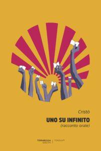 Uno-su-Infinito_Cristò_fronte-copertina