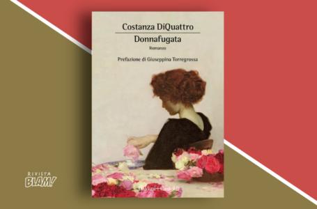 Donnafugata di Costanza DiQuattro: un affresco di Sicilia in un romanzo storico di fine '800. Recensione