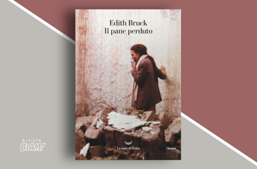 Il pane perduto di Edith Bruck: nella selva oscura del Novecento. Recensione