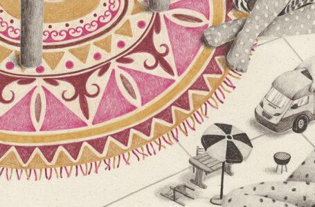 Illustrazione di Francesca Longo