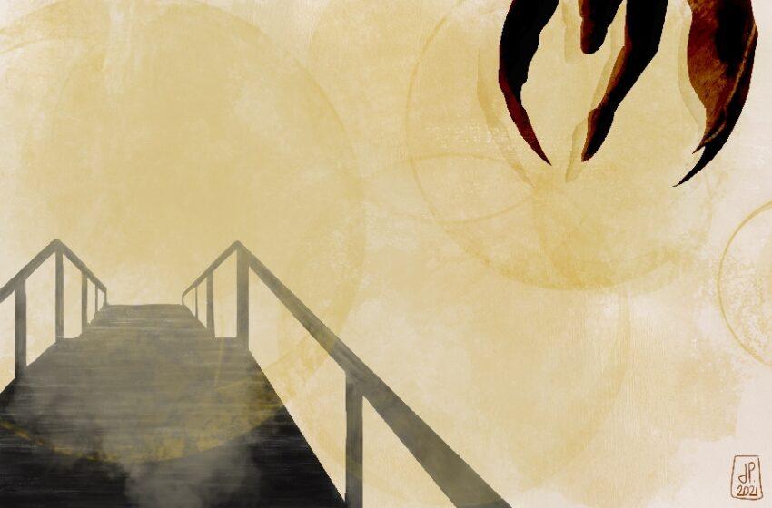 Il racconto della domenica: Invictus maneo di Gianluigi Bodi