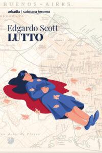 Lutto di Edgardo Scott