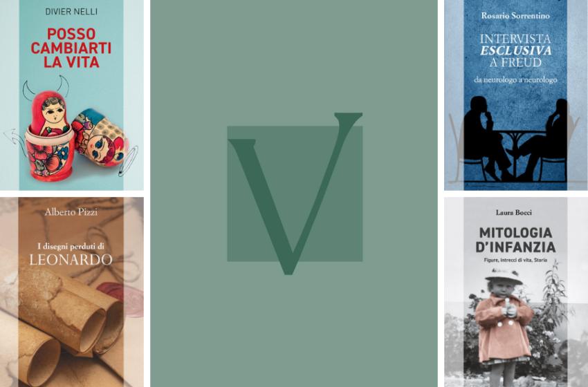 Vallecchi editore: oltre 100 anni di storia e una nuova veste per la casa editrice di Firenze. Intervista