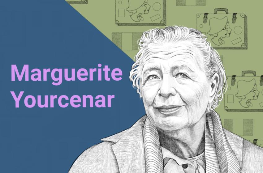 Ritratti di scrittori: Marguerite Yourcenar, chi era? Scoprilo in 5 parole