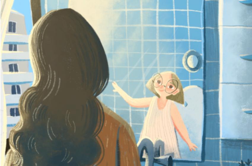 Il racconto della domenica: Prima di uscire di Benedetta Faedi