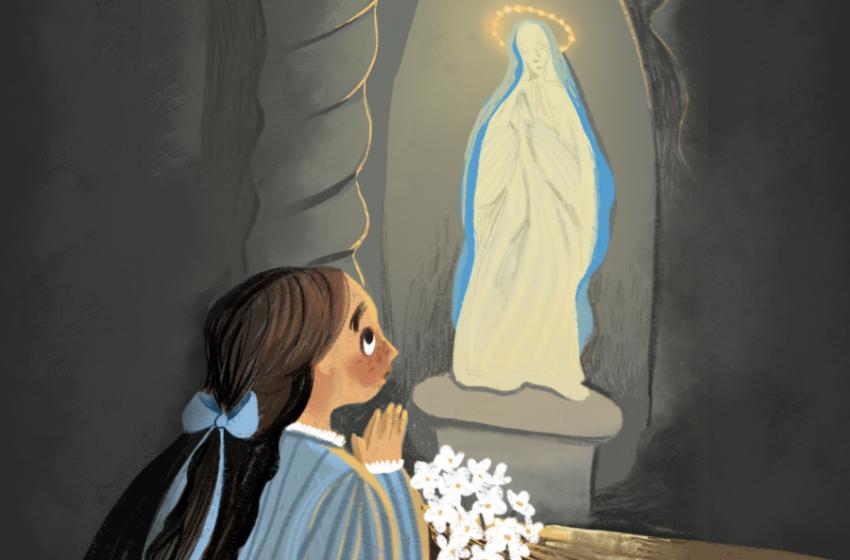 Il racconto del mercoledì: Ave Maria di Caterina Bonetti