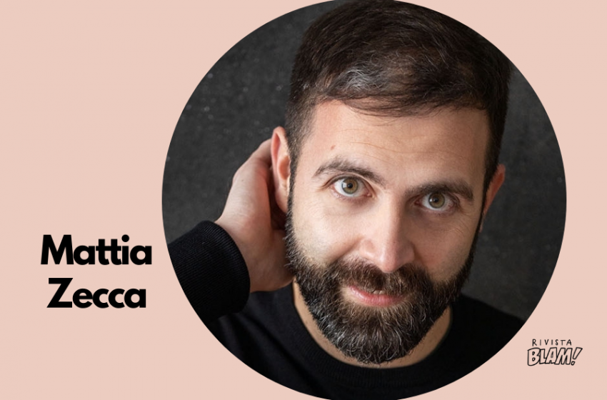 """Mattia Zecca: avvocato e scrittore. Intervista all'autore di """"Lo capisce anche un bambino"""", storia di una famiglia arcobaleno"""