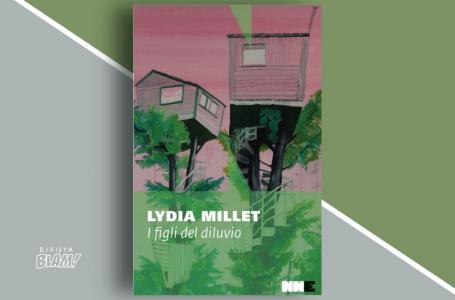 I figli del diluvio di Lydia Millet: un romanzo vertiginoso che sfiora la distopia. Recensione