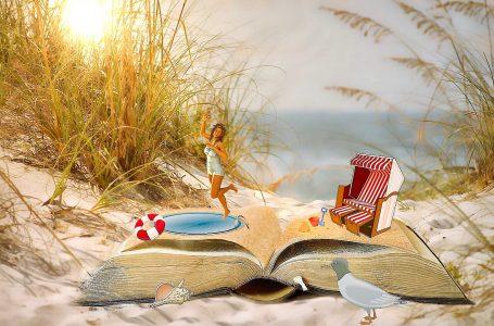 Libri da leggere in estate 2021: consigli letterari in base al luogo di vacanza