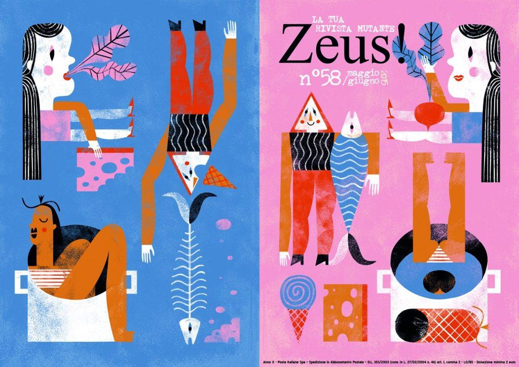 Zeus! rivista