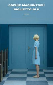 Biglietto blu di Sophie Mackintosh